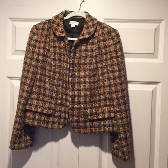 LOFT Jackets & Blazers - Women's Ann Taylor Loft blazer. Wool